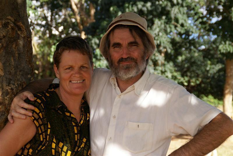 Jacqueline en Jake